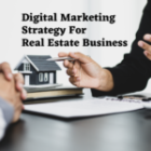 Digital Marketing Strategy For Real Estate Business (Luxury Service Flats / Apartments)